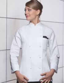 Damen Kochjacke Lara